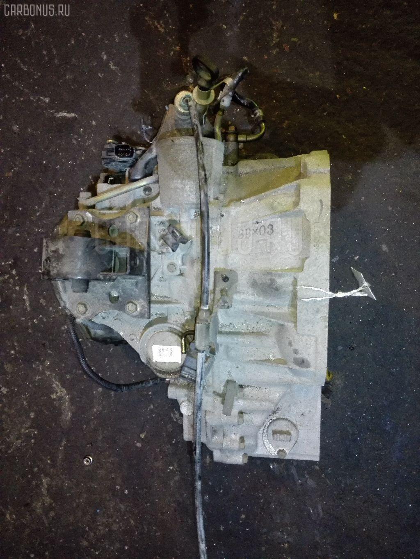 КПП автоматическая NISSAN SUNNY FB15 QG15DE Фото 1