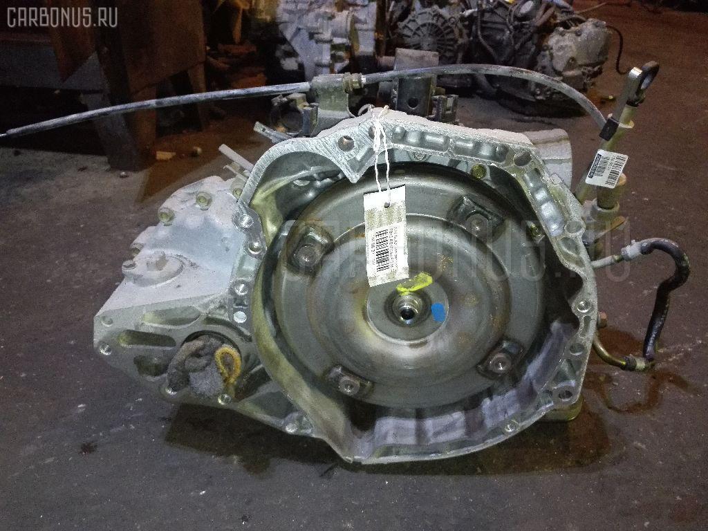 КПП автоматическая NISSAN SUNNY FB15 QG15DE Фото 2