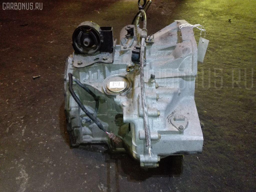 КПП автоматическая NISSAN SUNNY FB15 QG15DE Фото 3