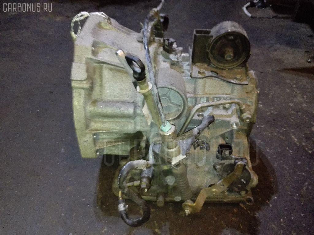 КПП автоматическая NISSAN SUNNY FB15 QG15DE Фото 4