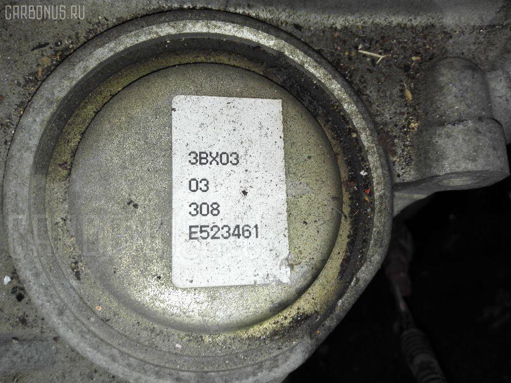 КПП автоматическая NISSAN SUNNY FB15 QG15DE Фото 6