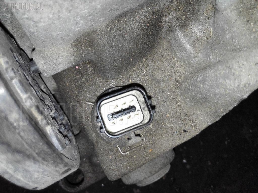 КПП автоматическая NISSAN SUNNY FB15 QG15DE Фото 7