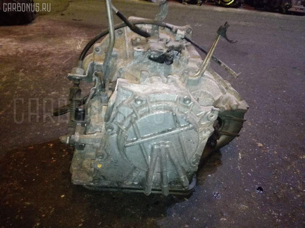 КПП автоматическая TOYOTA PROBOX NCP50V 2NZ-FE Фото 4