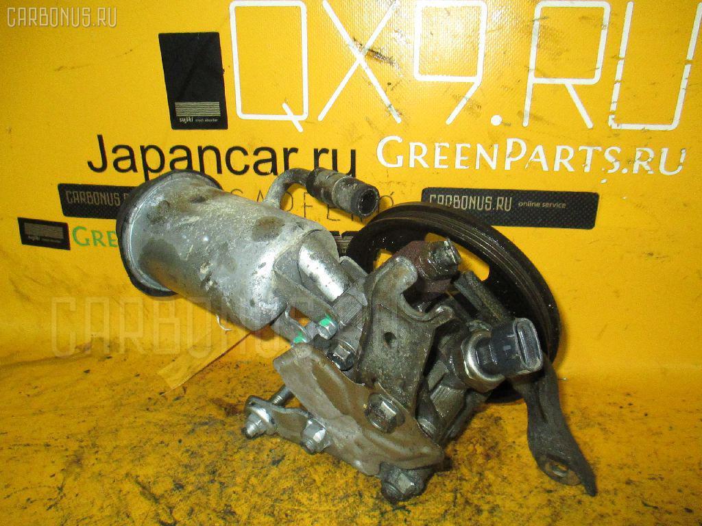 Насос гидроусилителя Toyota Probox NCP50V 2NZ-FE Фото 1