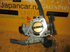 Дроссельная заслонка Toyota Probox NCP50V 2NZ-FE Фото 2