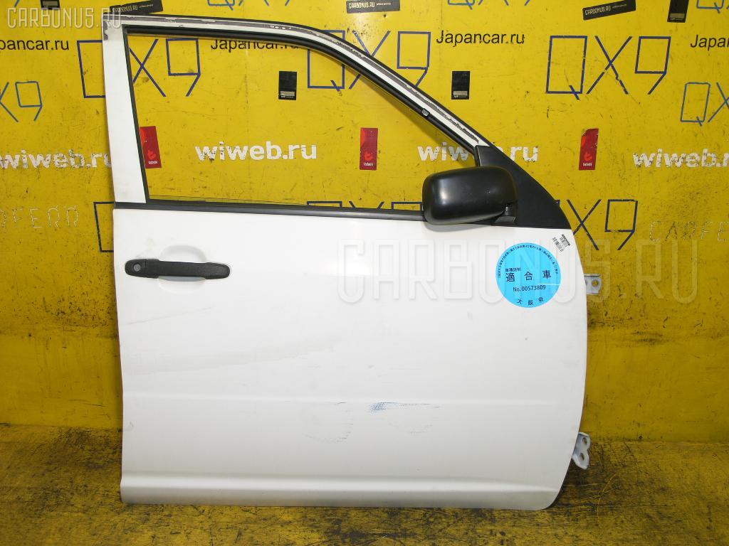 Дверь боковая TOYOTA PROBOX NCP50V Фото 1