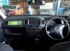 Бачок омывателя Toyota Probox NCP50V Фото 4
