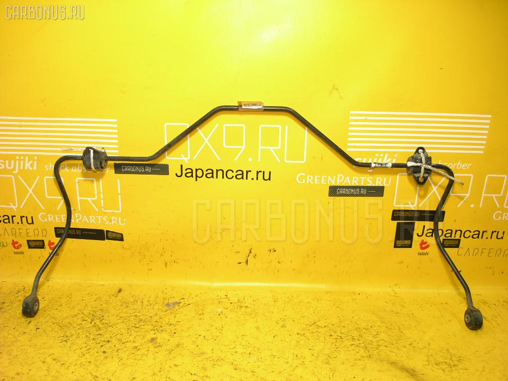 Стабилизатор Toyota Probox NCP50V Фото 1