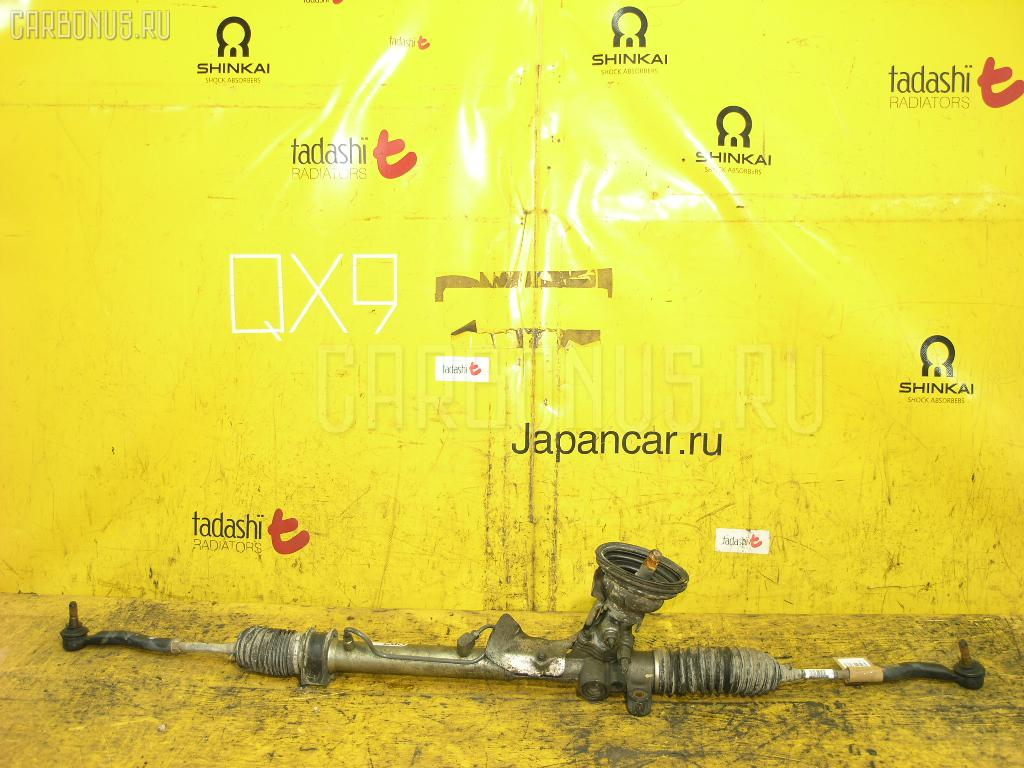 Рулевая рейка TOYOTA PROBOX NCP50V 2NZ-FE. Фото 4