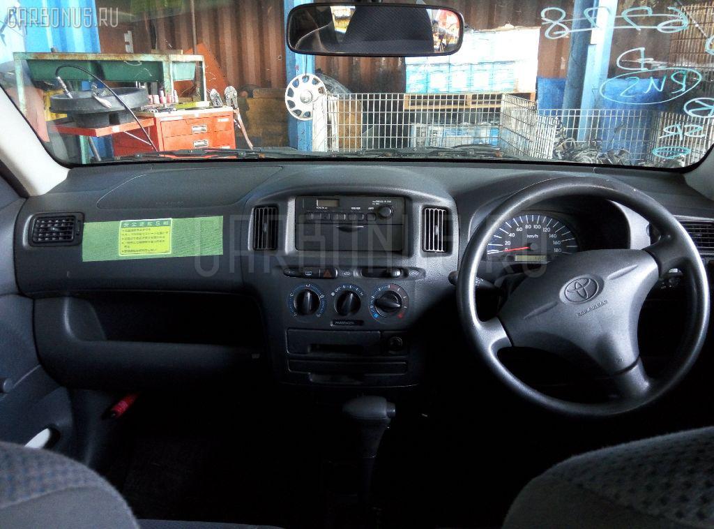 Радиатор ДВС TOYOTA PROBOX NCP50V 2NZ-FE Фото 4