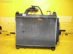 Радиатор ДВС Toyota Probox NCP50V 2NZ-FE Фото 2