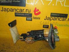 Бензонасос Honda Hr-v GH3 D16A Фото 2
