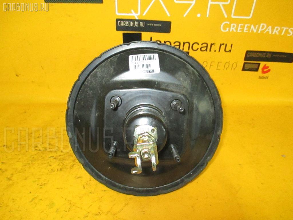 Главный тормозной цилиндр HONDA HR-V GH3 D16A Фото 1