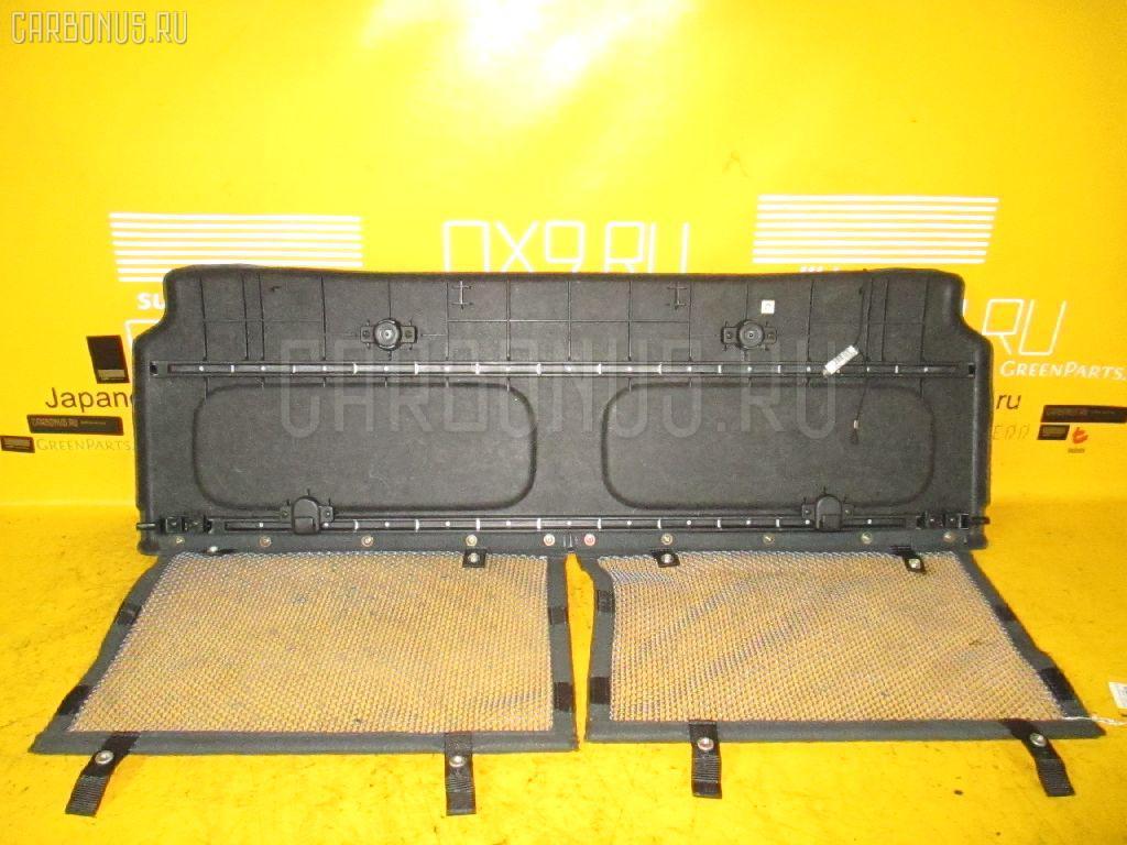 Шторка багажника HONDA HR-V GH3. Фото 5