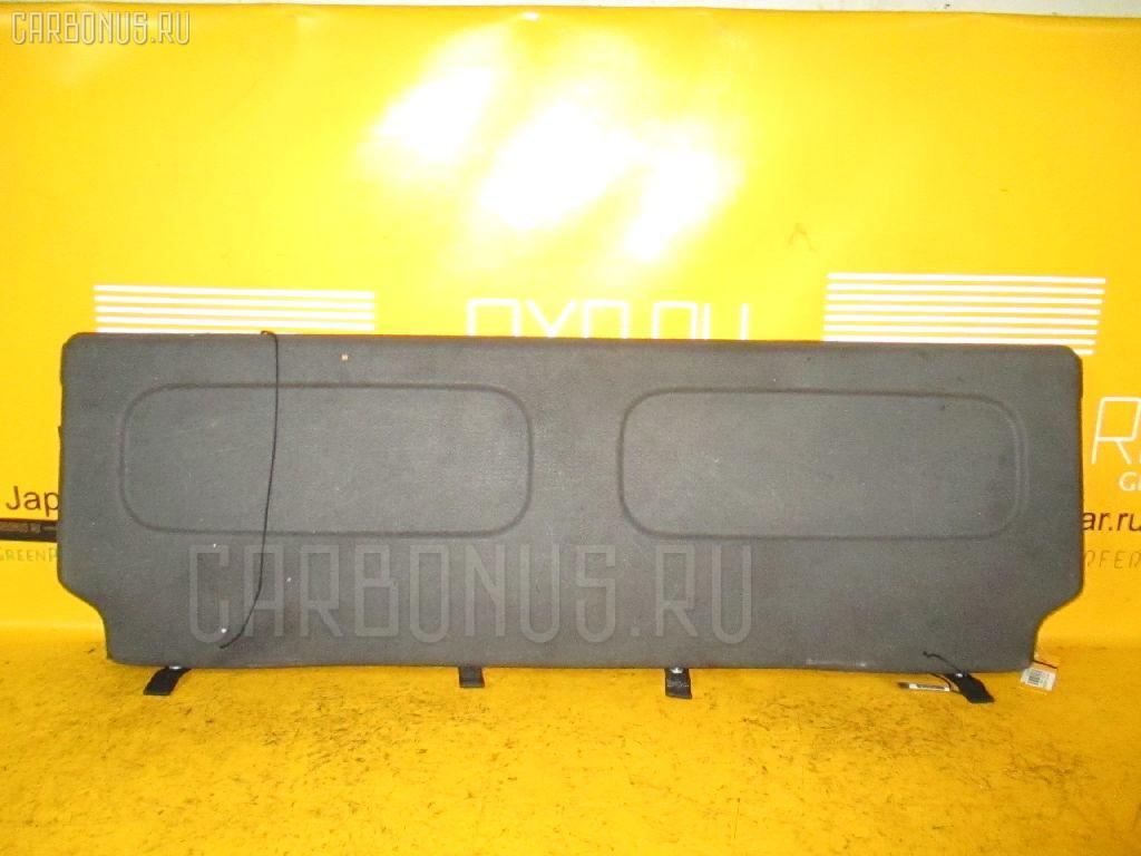 Шторка багажника HONDA HR-V GH3. Фото 6