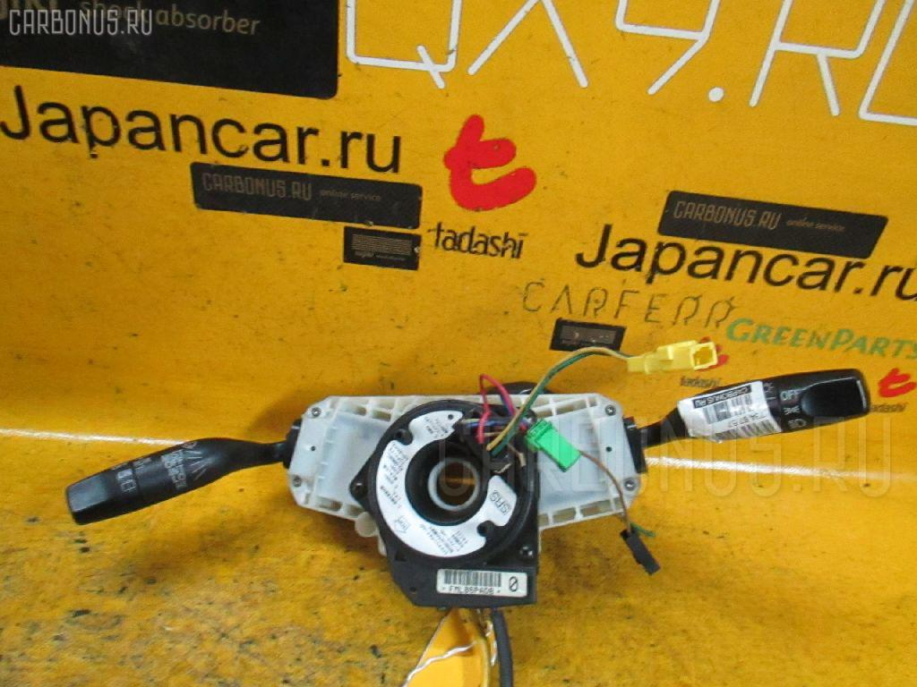 Переключатель поворотов Honda Hr-v GH3 Фото 1
