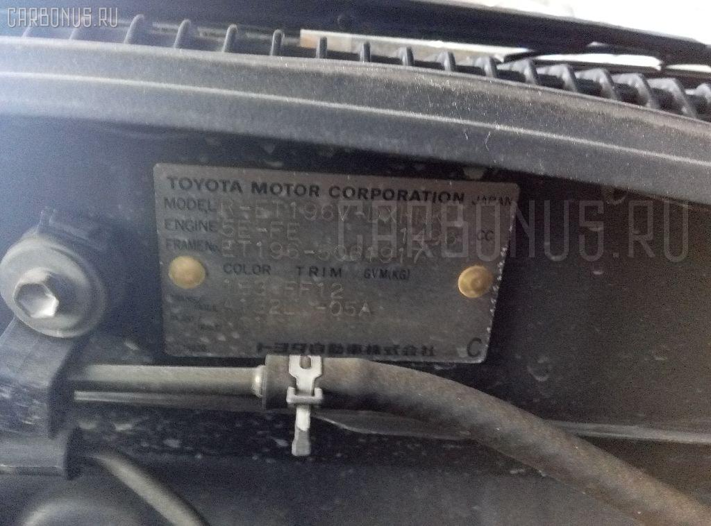 Амортизатор двери TOYOTA CALDINA ET196V Фото 3