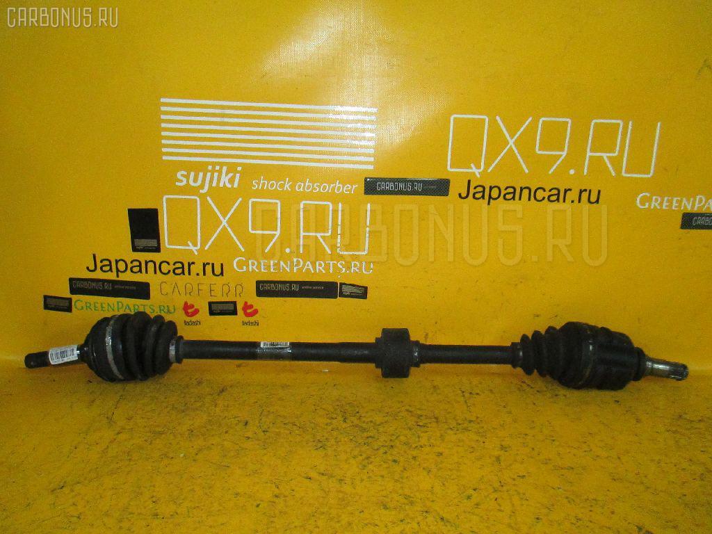 Привод Toyota Caldina ET196V 5E-FE Фото 1