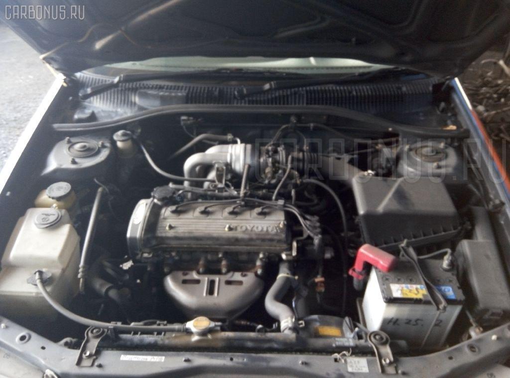 Защита двигателя TOYOTA CALDINA ET196V 5E-FE Фото 3