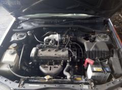 Консоль магнитофона Toyota Caldina ET196V Фото 4