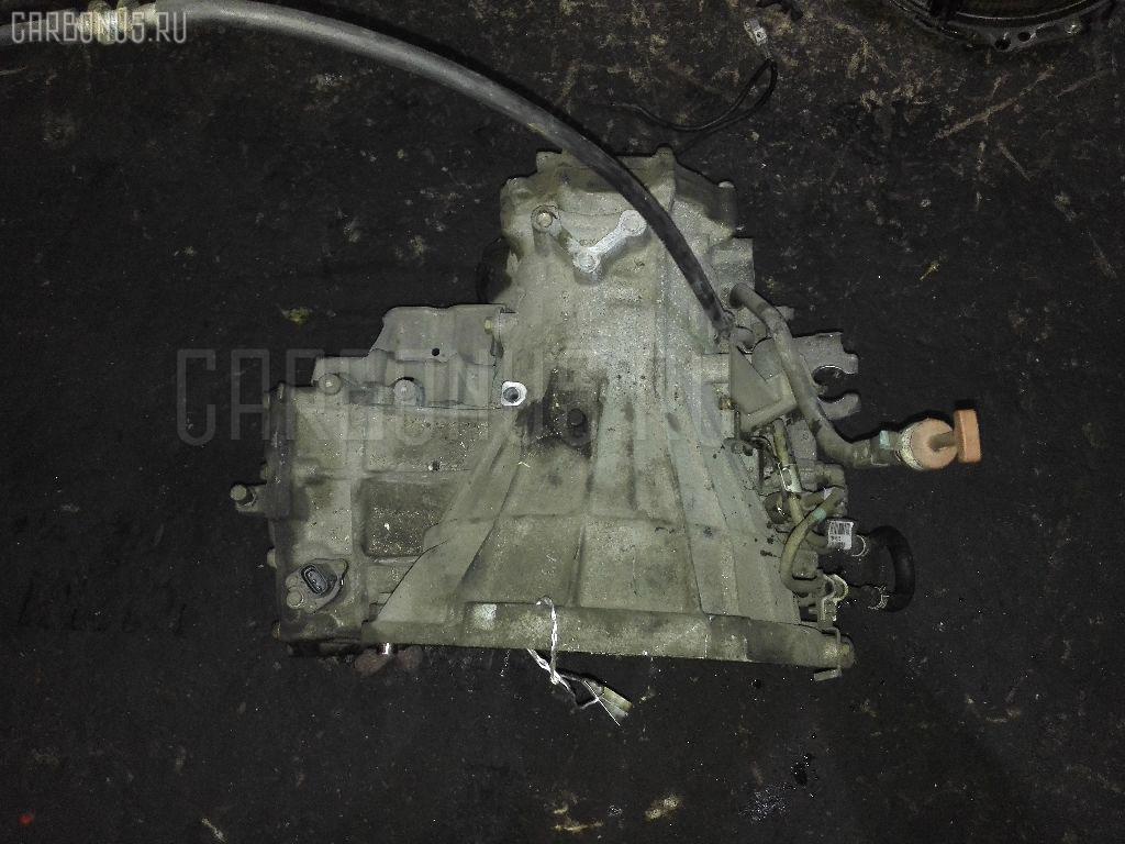 КПП автоматическая TOYOTA CALDINA ET196V 5E-FE Фото 1