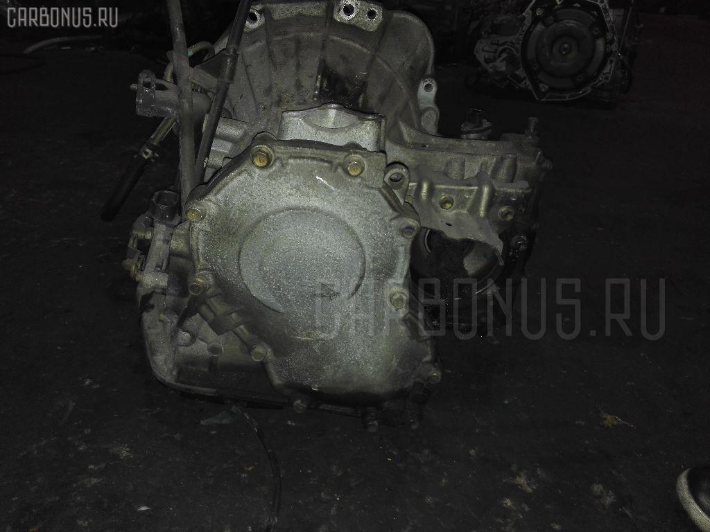 КПП автоматическая TOYOTA CALDINA ET196V 5E-FE Фото 4