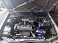 Консоль магнитофона Toyota Caldina AT191G Фото 4