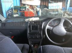 Консоль магнитофона Toyota Caldina AT191G Фото 7