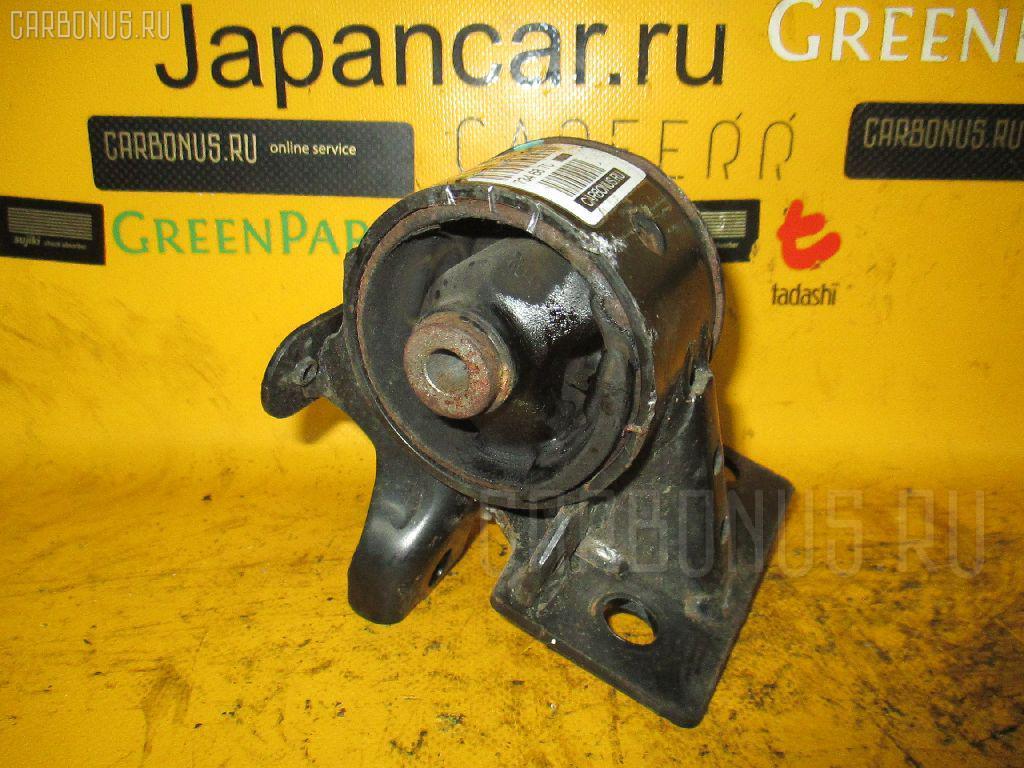 Подушка двигателя TOYOTA CALDINA AT191G 7A-FE. Фото 2