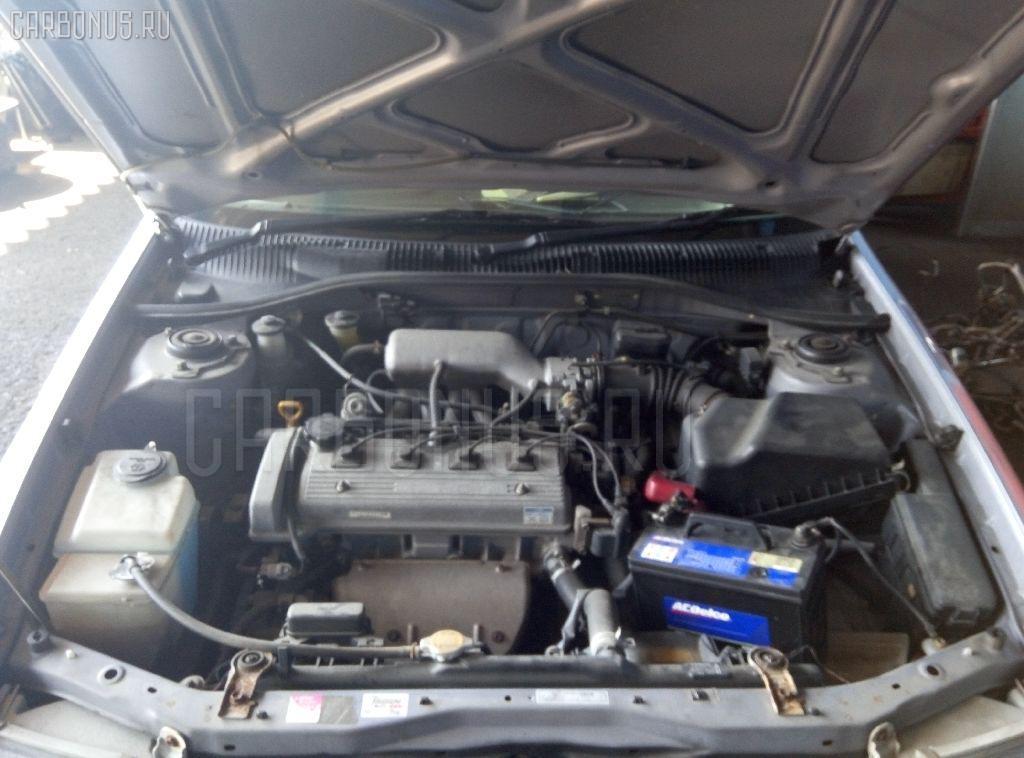 Главный тормозной цилиндр TOYOTA CALDINA AT191G 7A-FE Фото 5
