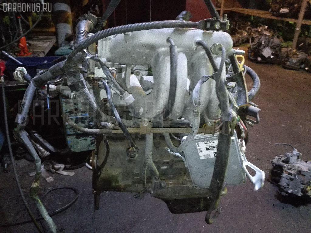 Двигатель TOYOTA CALDINA AT191G 7A-FE Фото 1