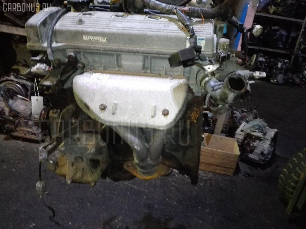 Двигатель TOYOTA CALDINA AT191G 7A-FE Фото 3