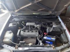 Дроссельная заслонка Toyota Caldina AT191G 7A-FE Фото 4