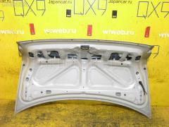 Крышка багажника Toyota Corona premio AT211 Фото 2