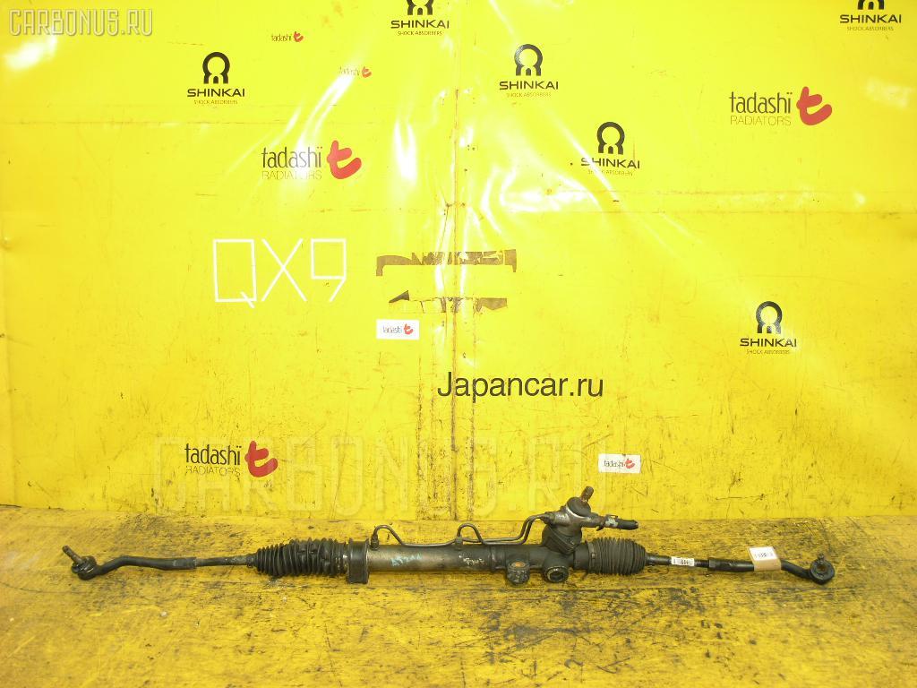 Рулевая рейка TOYOTA CORONA PREMIO AT211 7A-FE. Фото 11