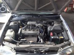 Блок управления климатконтроля Toyota Corona premio AT211 7A-FE Фото 4