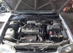 Защита двигателя Toyota Corona premio AT211 7A-FE Фото 3