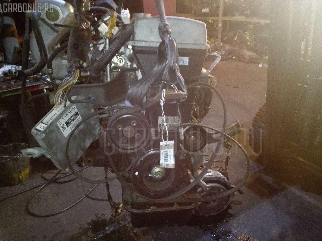 Двигатель TOYOTA CORONA PREMIO AT211 7A-FE Фото 1