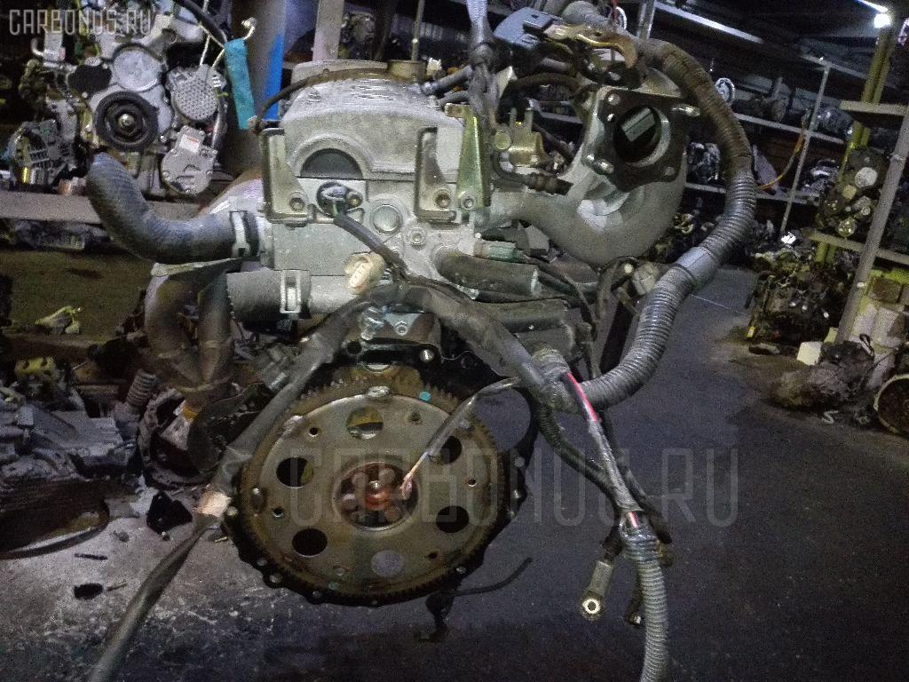 Двигатель TOYOTA CORONA PREMIO AT211 7A-FE Фото 2
