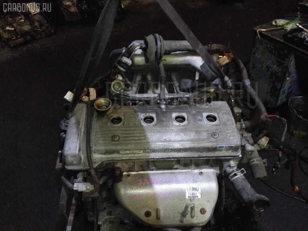 Двигатель TOYOTA CORONA PREMIO AT211 7A-FE Фото 5