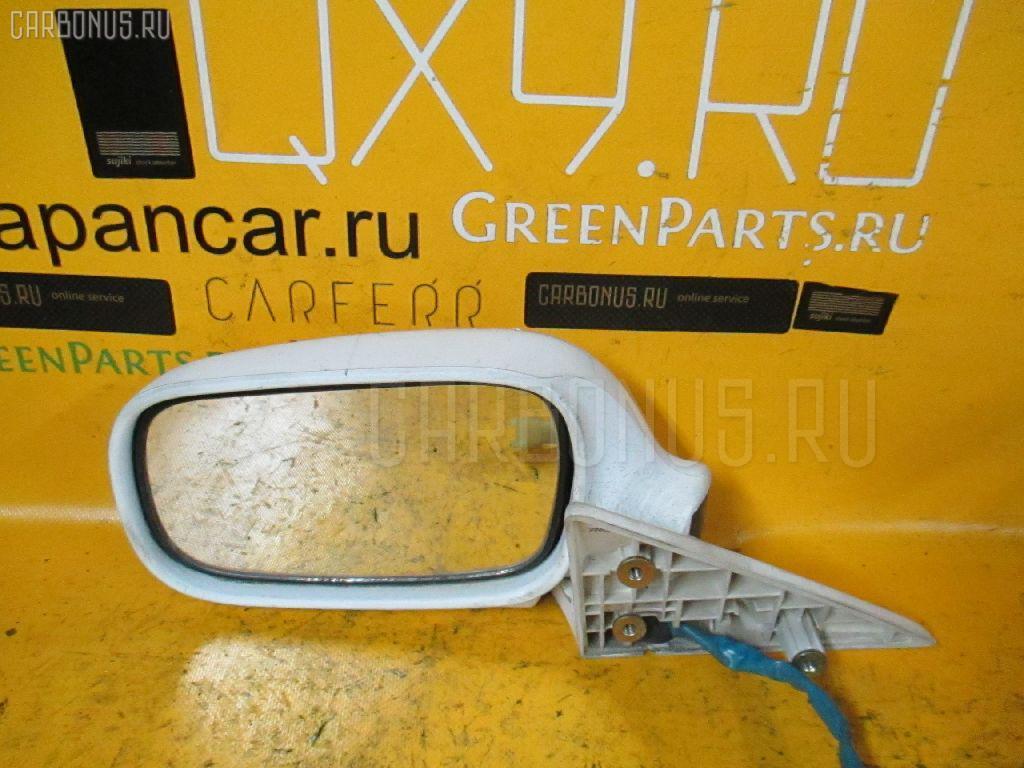 Зеркало двери боковой Subaru Impreza wagon GF8 Фото 1