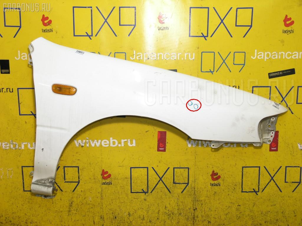 Крыло переднее SUBARU IMPREZA WAGON GF8 Фото 1