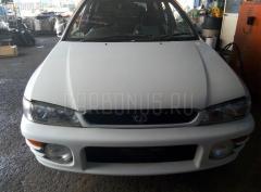Капот Subaru Impreza wagon GF8 Фото 4
