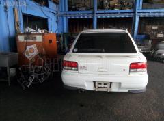 Капот Subaru Impreza wagon GF8 Фото 5