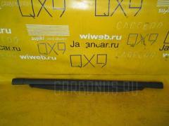 Шторка багажника SUBARU IMPREZA WAGON GF8 Фото 1