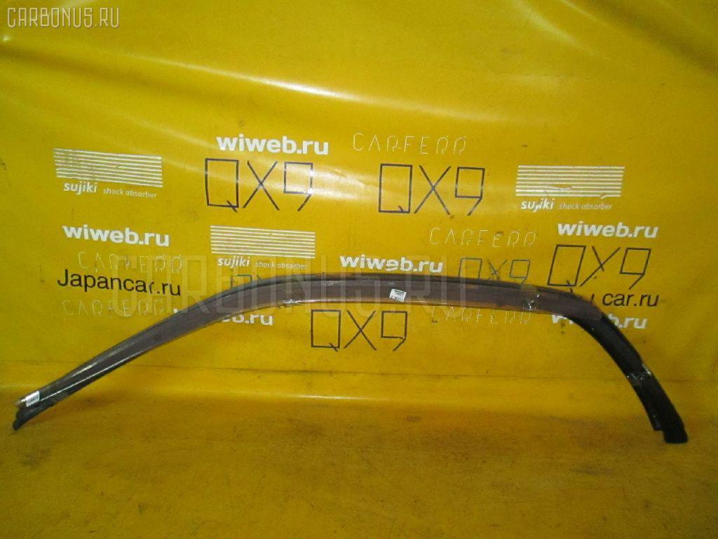 Ветровик SUBARU IMPREZA WAGON GF8 Фото 1