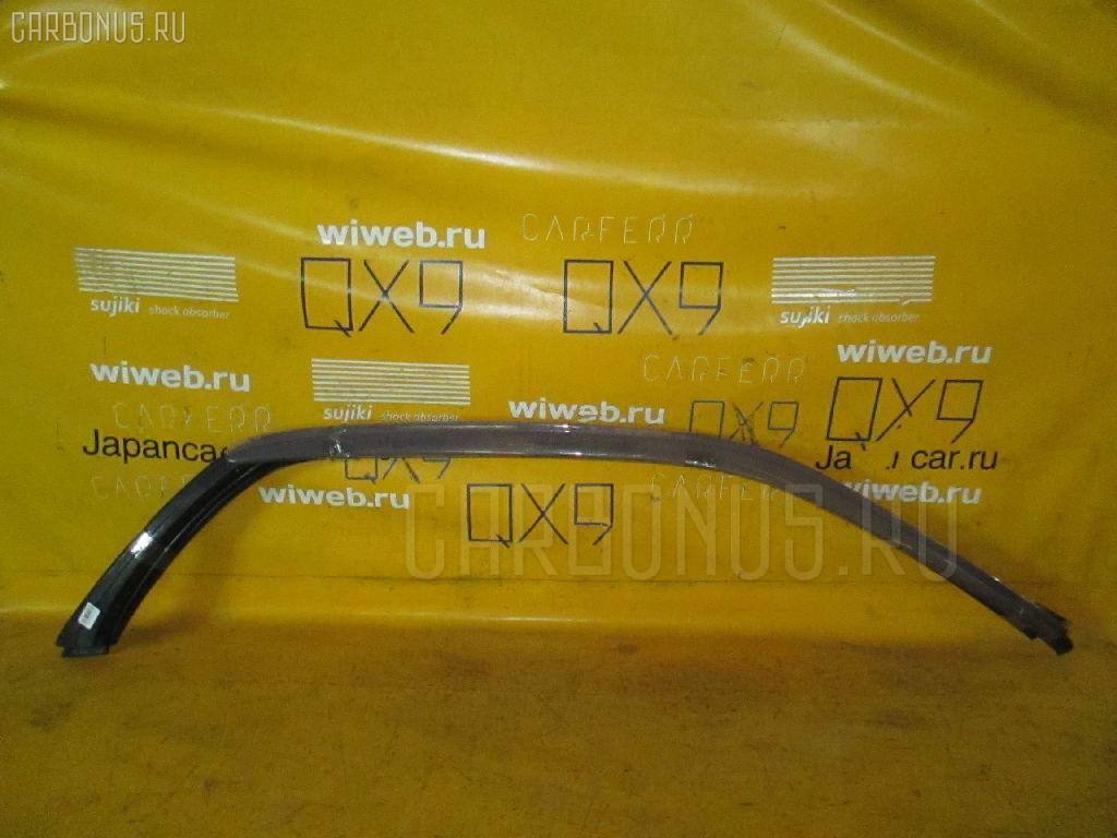Ветровик SUBARU IMPREZA WAGON GF8 Фото 2