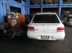 Поворотник к фаре Subaru Impreza wagon GF8 Фото 6