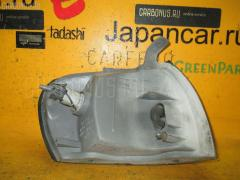 Поворотник к фаре Subaru Impreza wagon GF8 Фото 2