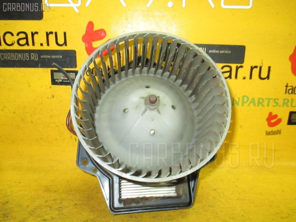 Мотор печки SUBARU IMPREZA WAGON GF8 Фото 2